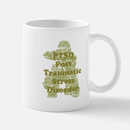 PTSD Mugs