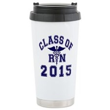 Class Of 2015 RN Travel Mug