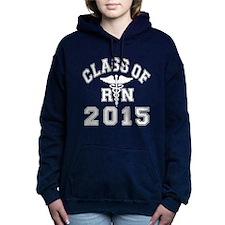 Class Of 2015 RN Hooded Sweatshirt