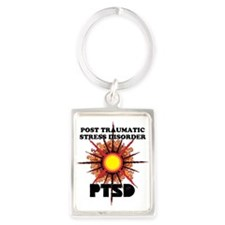 PTSD Keychains
