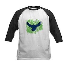 Seattle Soaring Sea Hawk Birds Baseball Jersey