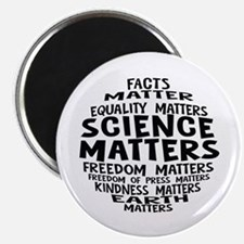 Science Matter Bubble Magnets