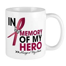 Amyloidosis In Memory Mug
