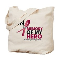Amyloidosis In Memory Tote Bag