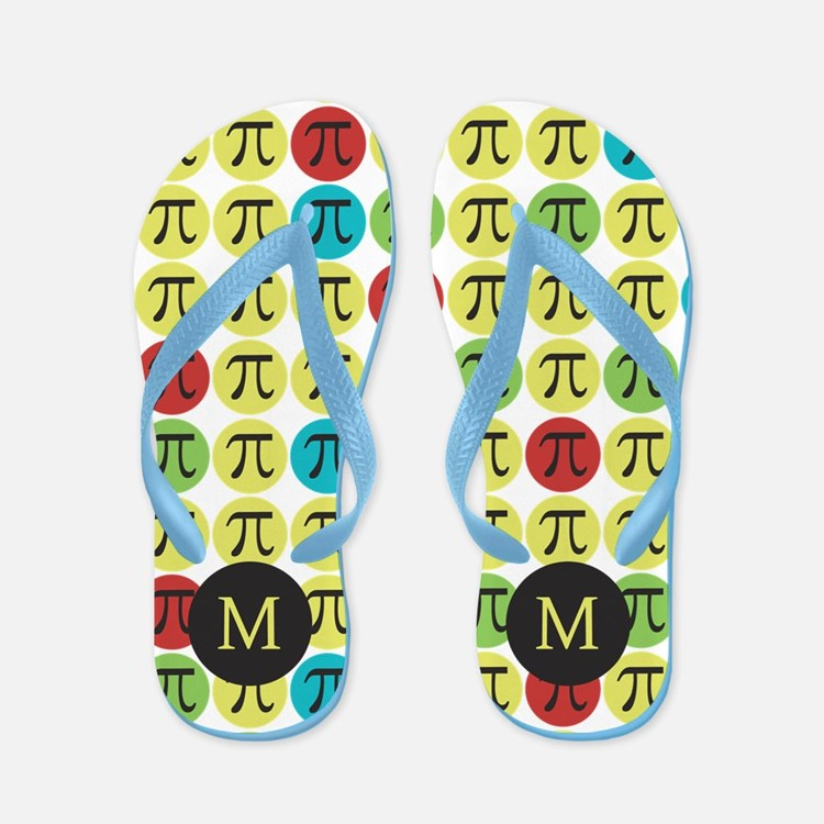 Customize Mod Pi Flip Flops