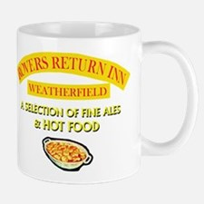 Rovers Return Inn Mugs