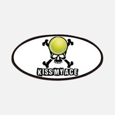 Kiss My Ace Patches