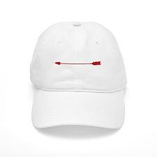 Red Arrow Baseball Cap