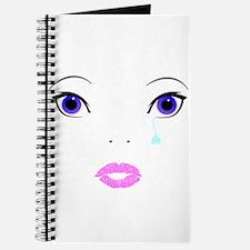 Sad Face Journal