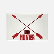 BOW HUNTER Magnets