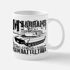M1A2 Abrams Mugs