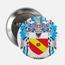 "Anton Coat Of Arms 2.25"" Button"