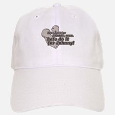 Do It For Johnny [Outsiders] Baseball Baseball Cap
