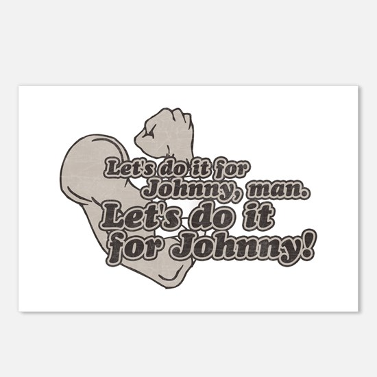 Do It For Johnny [Outsiders] Postcards (Package of