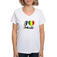 I love mali Shirt
