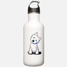 Lyle Lyle Crocodile  Water Bottle