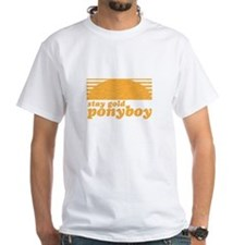 """Stay Gold Ponyboy"" [The Outs Shirt"