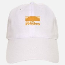"""Stay Gold Ponyboy"" [The Outs Baseball Baseball Cap"