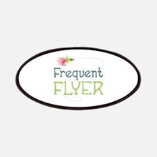 Frequent Flyer Patches