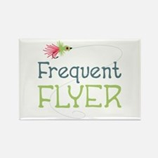 Frequent Flyer Magnets