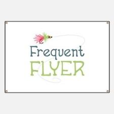 Frequent Flyer Banner