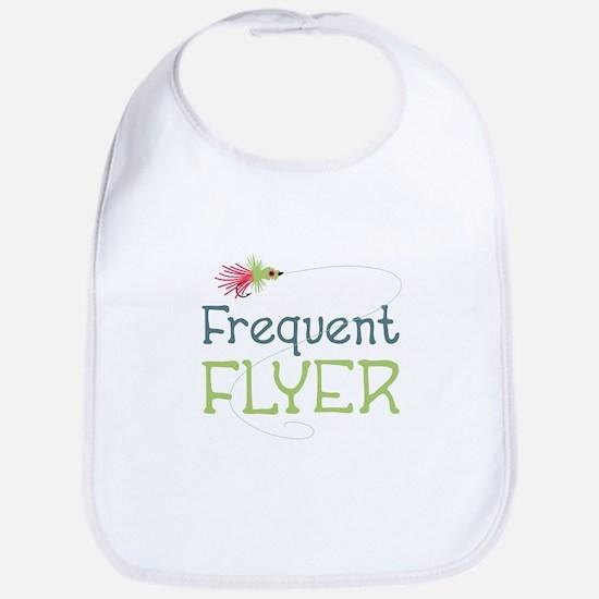 Frequent Flyer Bib