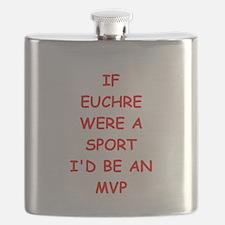 EUCHRE Flask