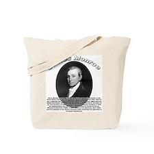 James Monroe 01 Tote Bag
