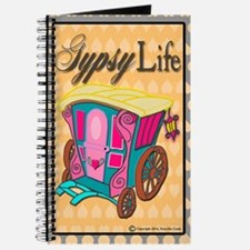 Bohemian Gypsy Chic Journal