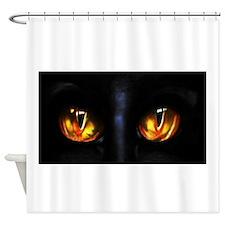 MezmerEyes Shower Curtain