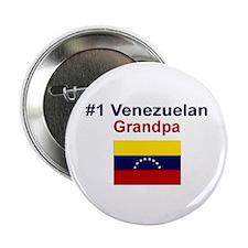 "#1 Venezuelan Grandpa 2.25"" Button"
