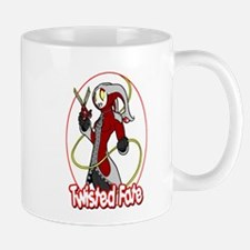 Twisted Fate Graphic 002 Mugs