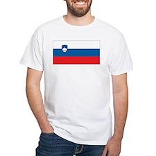 Slovenia Flag Shirt