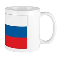 Slovenia Flag Small Mug