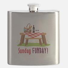 Sunday FUNDAY! Flask