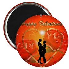 valentines Magnets
