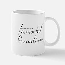 Dianne Duvall's Immortal Guardians Mugs
