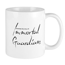 Immortality Mug