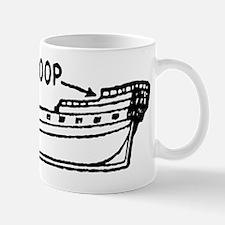 Poop... Mug