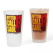 bettercallsaul1 Drinking Glass