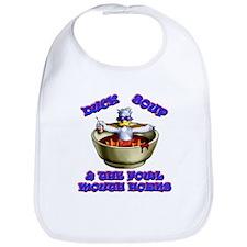 Soup Bib