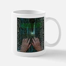 Hacker Alert Mugs