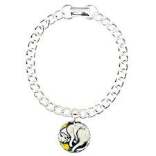 Franz Marc - White Cat.  Bracelet