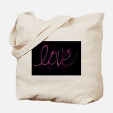 Love Valentine  Tote Bag