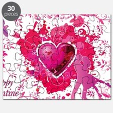 Love and Valentine Day Puzzle