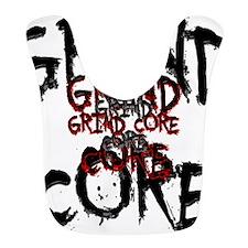 Grind Core Bib