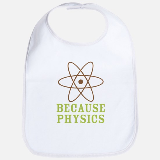 Because Physics Bib