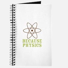 Because Physics Journal
