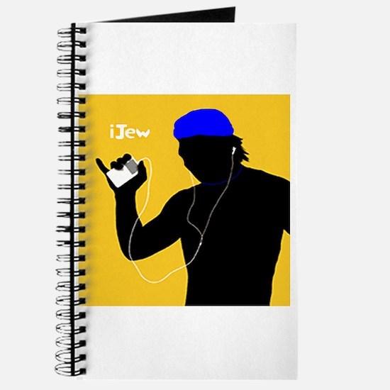iJew Journal