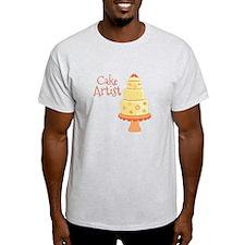 Cake Artist T-Shirt